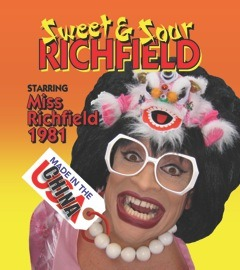 Sweet & Sour Richfield? Made in China!