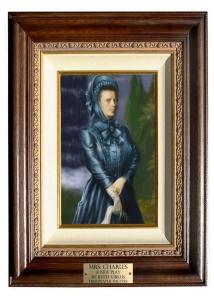 Mrs Charles, by Ruth Virkus